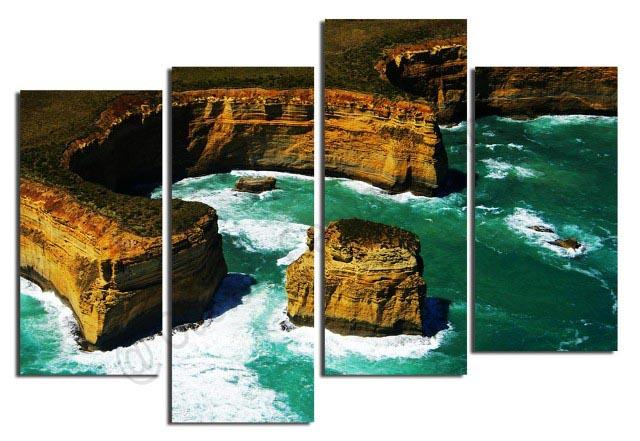 victoria-gold-coast-limestone-cliffs-wall-art-painting-1-