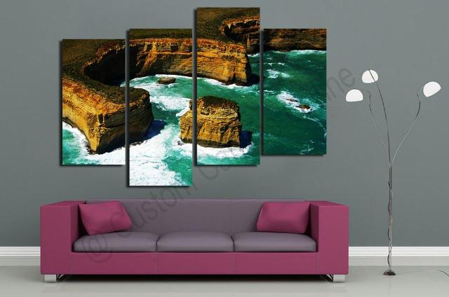 victoria-gold-coast-limestone-cliffs-wall-art-painting-6-