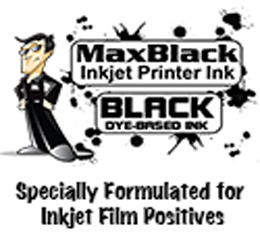 Bulk Dye Ink