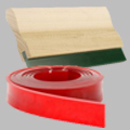 Squeegees / Blade