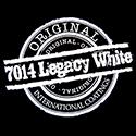 7014   White Ink   Legacy White   1 Pint
