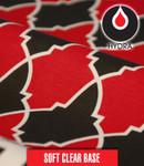 Virus   Hydra   Soft Clear Base   32 oz.