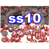 Rhinestones | SS10/2.8mm | Pink | 25 Gross