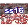 Rhinestones | SS16/4.0mm | Pink | 25 Gross
