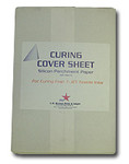 DTG Cover Sheets - 100 Sheets