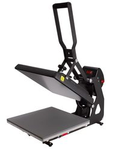 "The MAXX® Clam Heat Press - 15"" x 15"""
