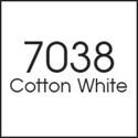 7038 | White Ink | CottonWhite | 5Gallon