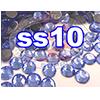 Rhinestones | SS10/2.8mm | Light Sapphire | 500 Gross