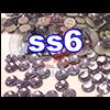 Rhinestones | SS06/2.0mm | Tanzanite | 05 Gross