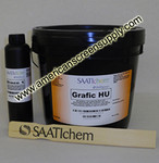 Grafic HU - 1 Gallon