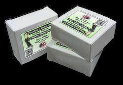 Epson R1800 MaxBlack Dye Ink Cartridges - Prefilled - Matte Black Slot (5)