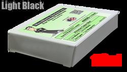 Epson Stylus Pro 4800 MaxBlack Dye Ink Cartridge - Prefilled - LIGHT BLACK Slot
