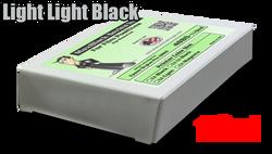 Epson Stylus Pro 4880 MaxBlack Dye Ink Cartridge - Prefilled - LIGHT LIGHT BLACK Slot