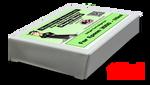 Epson Stylus Color 3000 MaxBlack Dye Ink Cartridge - Prefilled - PHOTO BLACK Slot