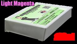 Epson Stylus Pro 4800 MaxBlack Dye Ink Cartridge - Prefilled - LIGHT MAGENTA Slot