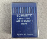 Schmetz 90/14 Metallic