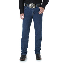 Premium Performance Advanced Comfort Cowboy Cut® - Regular Fit Jean (47MACMS)