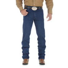 Cowboy Cut® Original Fit Jean Prewashed Indigo (13MWZPW)