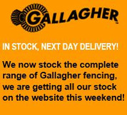 Gallagher fencers complete range, call for details