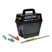 Cheetah CUB Battery Strip Grazer