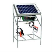 Cheetah 20watt Solar Panel and Stand