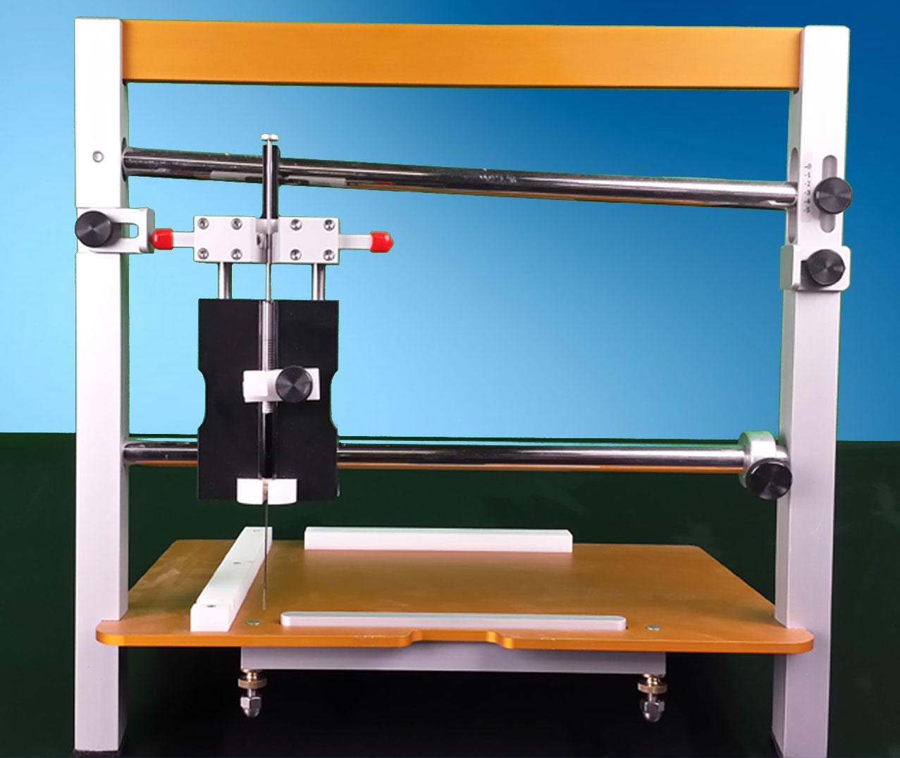BandIT Prep TLC Applicator without syringe A87-25b - iChromatography