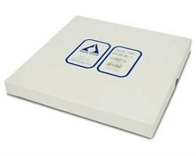Aluminum Oxide NF coated on AL Foil Sheets 200um 20x20cm (25 sheets) P103016