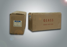 Alumina GF 1000um 20x40cm (25 plates/box) P04053