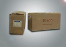 Alumina GF 500um 20x40cm (25 plates/box) P04052