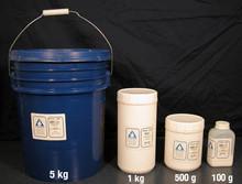 RPS, Hydrocarbon Impregnated 60 pore size, 35-75m particle size, 10kg (bulk) B50070