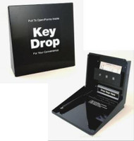 After-Hours Night Key Drop Box