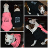 DON'T BULLY MY BREED Dog Zip-Ups