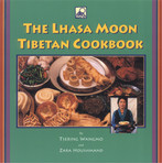 The Lhasa Moon Tibetan Cookbook