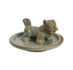 Snowlion Incense Burner