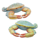 Tropical Crabs