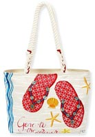Tropical Bags, Totes, and more!