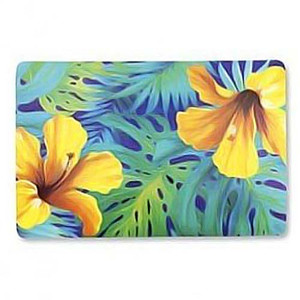 Hibiscus Blossom Flower Placemat 03618000