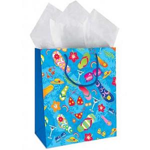 Beach Glam Gift Bag Medium 30137002