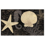 Coastal Moonlight Floor Mat MatMates 19551D