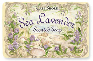 Bar Soap Sea Lavender 40-205