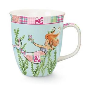 Mermaid Coffee Mug - 814-36