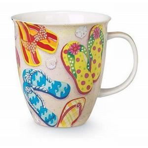 Flip Flops Coffee Mug - 818-15