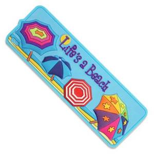 Life's A Beach PVC Magnet 830-55