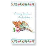Coastal Daydream Conch Shell Paper Guest Towels Pack of 30 - 848-63