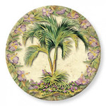 Palms of Paradise Paper Weight 850-70