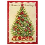 Christmas Cards Seasons Greetings 10 Per Box C73335