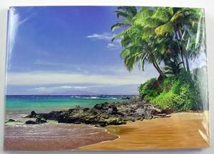 """Palm Tree Note Card """"Luscious Palms"""" - GC342"""