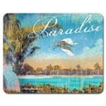 Paradise Glass Surface Saver Cutting Board Small - SM_CUT-160