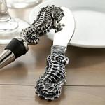 Seahorse Metal Spreader Knife 11746