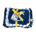 Nautical Anchor Set 3 Pouch 20451B